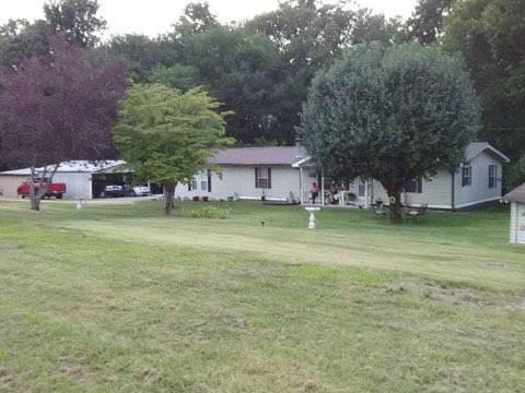 2715 Highway 25 W, Hartsville, TN 37074 (MLS #RTC2114460) :: Village Real Estate