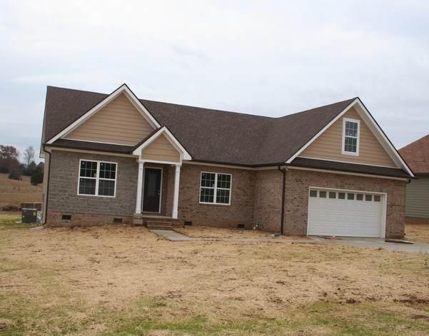 1195 Finley Beech Rd., Lewisburg, TN 37091 (MLS #RTC2114521) :: Team Wilson Real Estate Partners