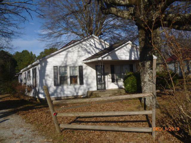 1509 Summertown Hwy, Hohenwald, TN 38462 (MLS #RTC2114571) :: DeSelms Real Estate