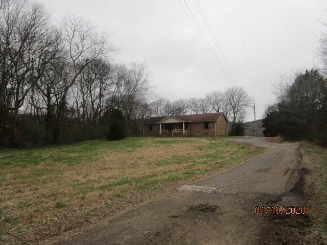 1395 Globe Rd, Lewisburg, TN 37091 (MLS #RTC2114800) :: Armstrong Real Estate