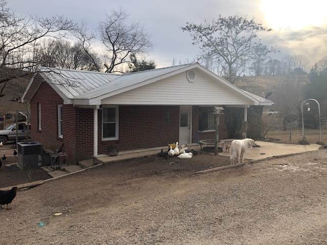 1176 Creecy Cut, Collinwood, TN 38450 (MLS #RTC2114841) :: Nashville on the Move