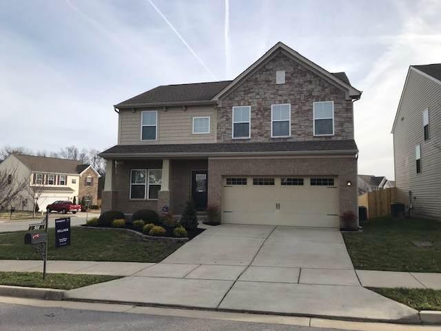 501 Wolfeboro Ln, Nashville, TN 37221 (MLS #RTC2114878) :: Ashley Claire Real Estate - Benchmark Realty