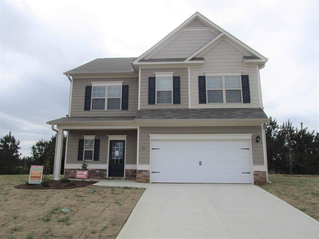 403 Tines Dr. - Photo 1