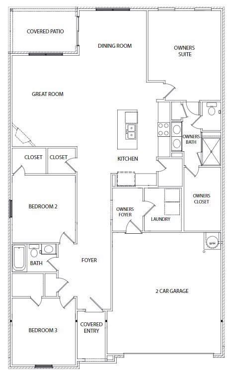 3104 Kemp Way, Murfreesboro, TN 37130 (MLS #RTC2115002) :: Village Real Estate