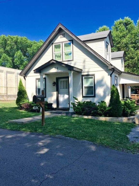 102 41st Ave N, Nashville, TN 37209 (MLS #RTC2115046) :: Berkshire Hathaway HomeServices Woodmont Realty