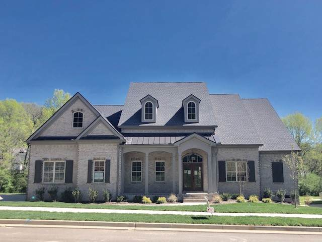 2320 Harts Landmark Dr  Lot 112, Franklin, TN 37069 (MLS #RTC2115106) :: Nashville on the Move
