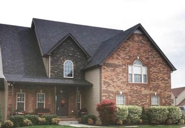 3484 Sikorsky Ln, Clarksville, TN 37042 (MLS #RTC2115280) :: Village Real Estate