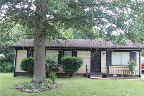 704 Hayes St, Springfield, TN 37172 (MLS #RTC2115405) :: Maples Realty and Auction Co.