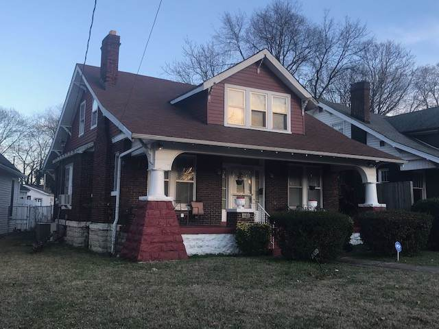 1902 Elliott Ave, Nashville, TN 37204 (MLS #RTC2115544) :: Team Wilson Real Estate Partners