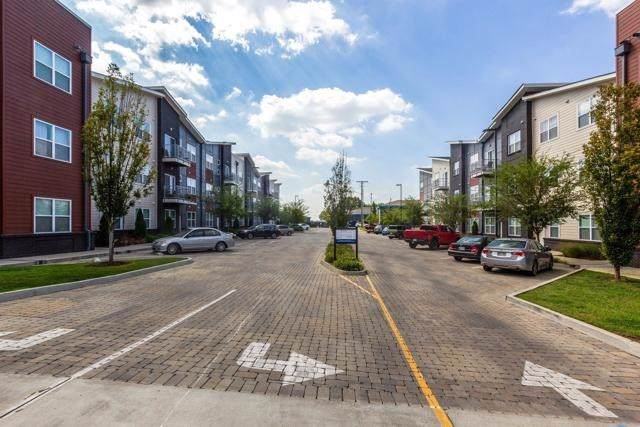 1122 Litton Ave #318, Nashville, TN 37216 (MLS #RTC2115752) :: Village Real Estate