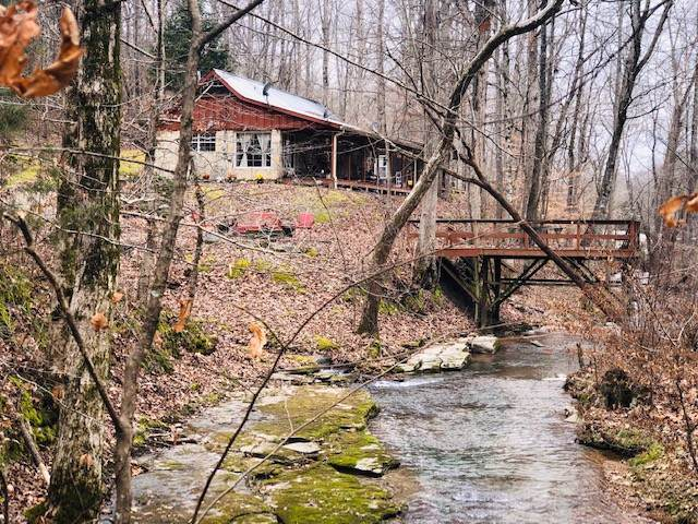 8285 Flat Gap Creek Rd, Olivehill, TN 38475 (MLS #RTC2115780) :: REMAX Elite