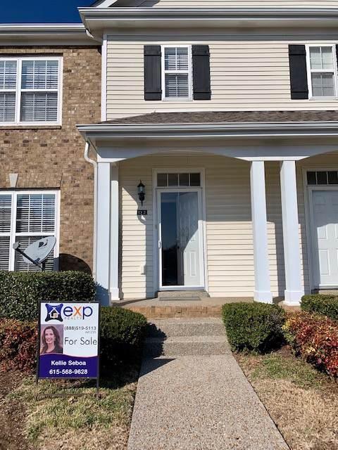2271 Dewey Drive D-2, Spring Hill, TN 37174 (MLS #RTC2115822) :: REMAX Elite