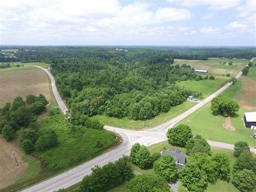 0 Carthage Road, Red Boiling Springs, TN 37150 (MLS #RTC2115916) :: RE/MAX Homes And Estates