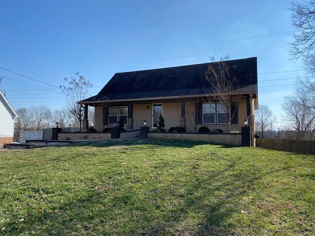 347 Grassland Dr, Clarksville, TN 37043 (MLS #RTC2115973) :: HALO Realty