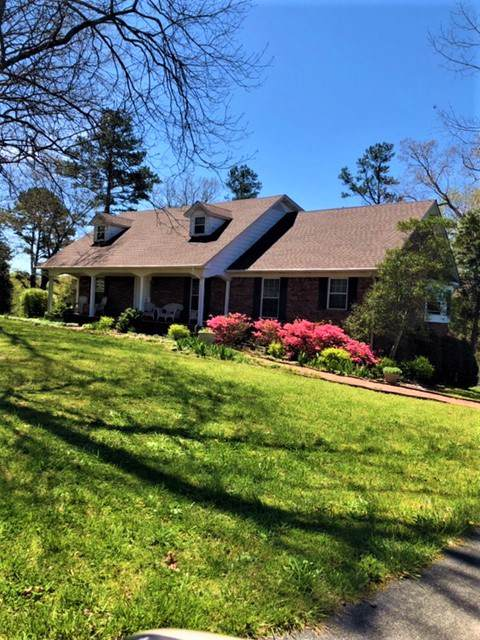 800 Hwy 64 E, Waynesboro, TN 38485 (MLS #RTC2116041) :: REMAX Elite