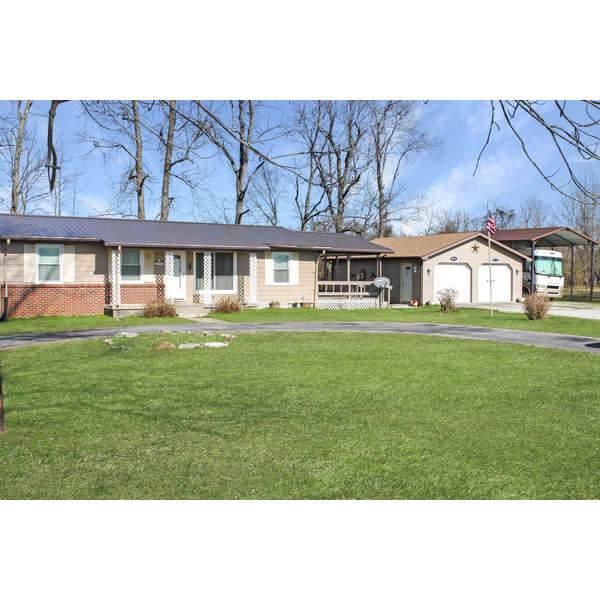 5733 Asbury Rd, Hillsboro, TN 37342 (MLS #RTC2116080) :: Village Real Estate