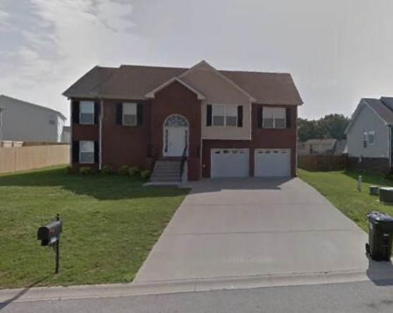 1397 Borrowdale Dr, Clarksville, TN 37040 (MLS #RTC2116153) :: REMAX Elite