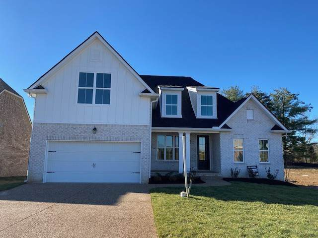 163 Pima Trail, Lebanon, TN 37087 (MLS #RTC2116699) :: The Milam Group at Fridrich & Clark Realty