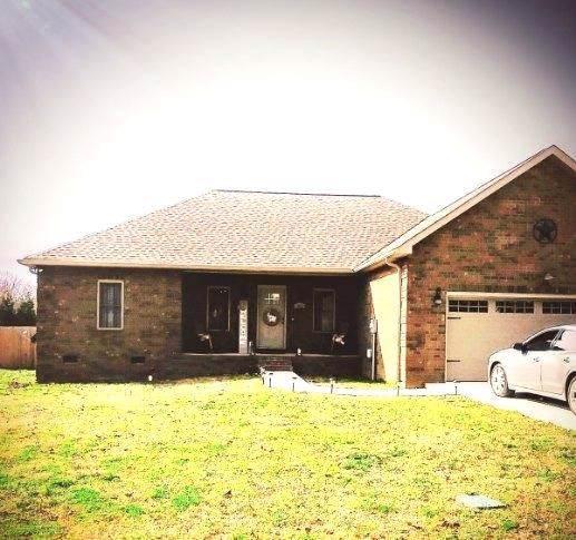 123 Cherokee Ln, Winchester, TN 37398 (MLS #RTC2116931) :: Team George Weeks Real Estate