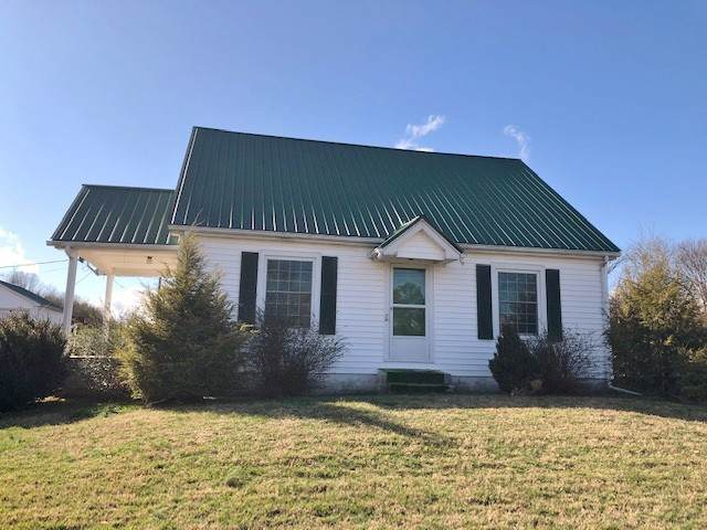 2193 Yager Rd, Mc Minnville, TN 37110 (MLS #RTC2117152) :: Team Wilson Real Estate Partners