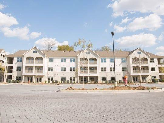 410 Rosedale Ave #104, Nashville, TN 37211 (MLS #RTC2117701) :: Nashville on the Move