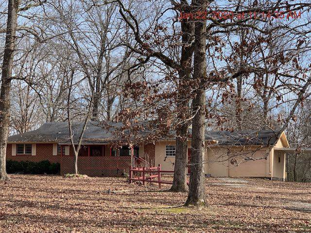 3174 Huntsville Hwy, Fayetteville, TN 37334 (MLS #RTC2117885) :: Maples Realty and Auction Co.