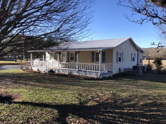 2838 Bradyville Rd, Readyville, TN 37149 (MLS #RTC2117896) :: Benchmark Realty