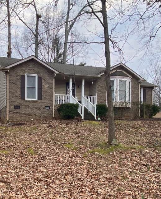 142 W Concord Dr, Clarksville, TN 37042 (MLS #RTC2118056) :: Berkshire Hathaway HomeServices Woodmont Realty