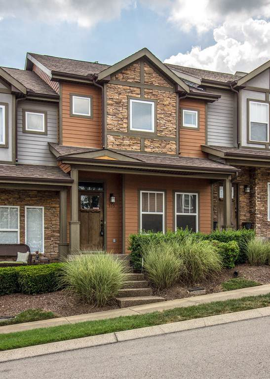 505 Swiss Ave, Nashville, TN 37211 (MLS #RTC2118072) :: Village Real Estate