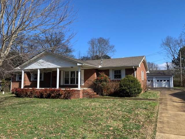 110 Stone Blvd, Tullahoma, TN 37388 (MLS #RTC2118077) :: Stormberg Real Estate Group