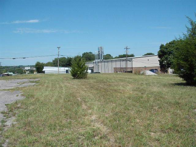 516 E Commerce St, Lewisburg, TN 37091 (MLS #RTC2118110) :: Christian Black Team