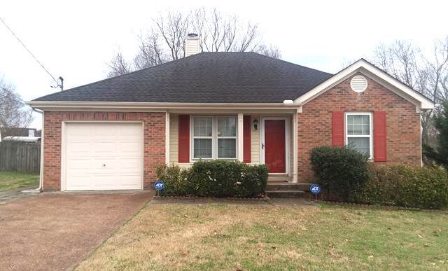 3929 Eckhart Dr, Nashville, TN 37211 (MLS #RTC2118122) :: Maples Realty and Auction Co.