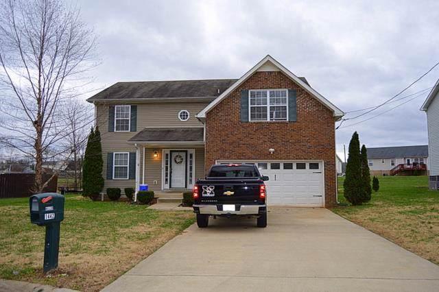 1442 Addison Dr, Clarksville, TN 37042 (MLS #RTC2118166) :: The Matt Ward Group