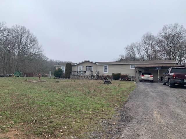 597 Turney Rd, Auburntown, TN 37016 (MLS #RTC2118178) :: Team Wilson Real Estate Partners