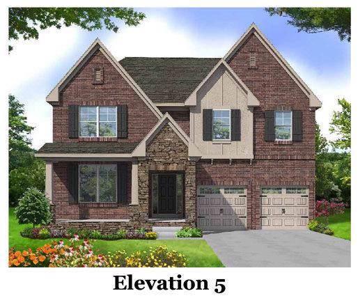 3210 Bradfield- Lot 219, Nolensville, TN 37135 (MLS #RTC2118185) :: Oak Street Group