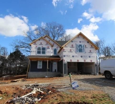 1349 Sussex Dr, Clarksville, TN 37042 (MLS #RTC2118351) :: REMAX Elite
