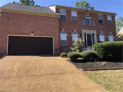804 Chandler Grove Drive, Hermitage, TN 37076 (MLS #RTC2118394) :: Village Real Estate
