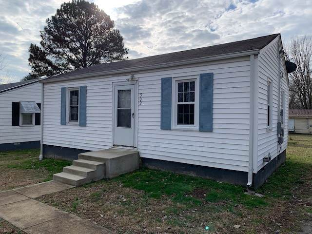 302 Hillwood Rd, Tullahoma, TN 37388 (MLS #RTC2118492) :: CityLiving Group