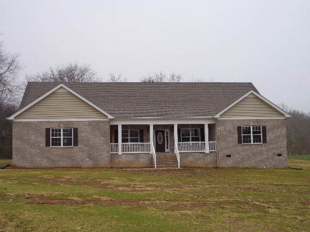 307 Reva's Landing, Spring Hill, TN 37174 (MLS #RTC2118585) :: Village Real Estate