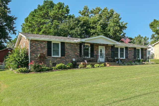 208 Bass Dr, Mount Juliet, TN 37122 (MLS #RTC2118852) :: Village Real Estate