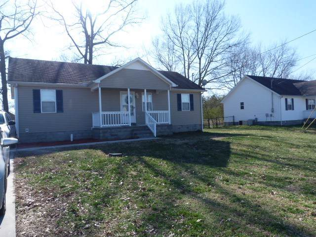 126 Brook Hollow Cir, Manchester, TN 37355 (MLS #RTC2119074) :: RE/MAX Homes And Estates