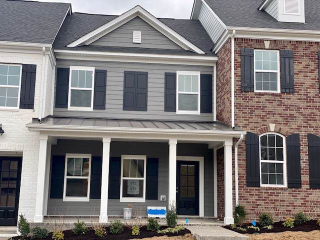 978 Carriage House Lane - L512, Hendersonville, TN 37075 (MLS #RTC2119368) :: Team Wilson Real Estate Partners