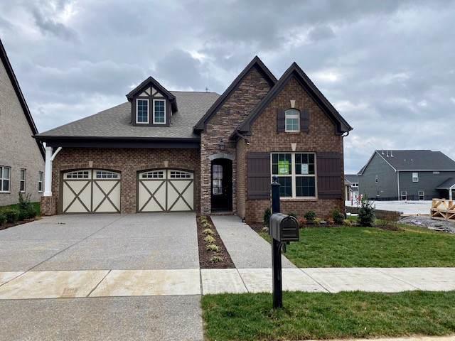 576 Lingering Way - Lot 412, Hendersonville, TN 37075 (MLS #RTC2119377) :: Team Wilson Real Estate Partners