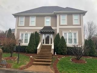 115 Belle Glen Dr, Nashville, TN 37221 (MLS #RTC2119547) :: Team George Weeks Real Estate