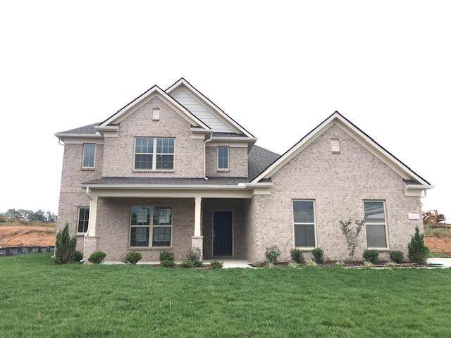 1107 Brixworth Dr (474), Spring Hill, TN 37174 (MLS #RTC2119631) :: Exit Realty Music City