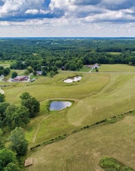 7 Jarrell Ridge Rd., Clarksville, TN 37043 (MLS #RTC2119704) :: John Jones Real Estate LLC