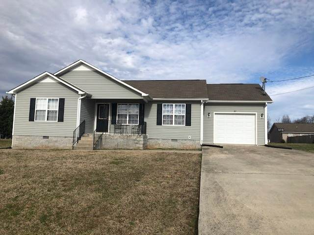 87 Apple Dr, Winchester, TN 37398 (MLS #RTC2120258) :: Five Doors Network