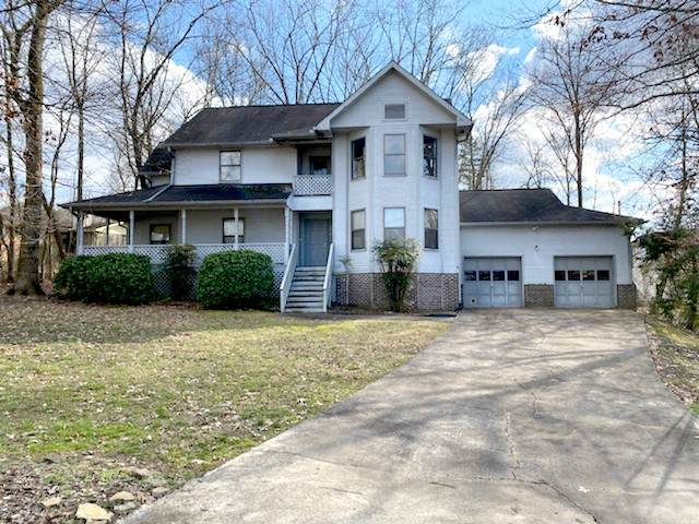 2123 Burnt Hickory Dr, Chattanooga, TN 37421 (MLS #RTC2120449) :: REMAX Elite