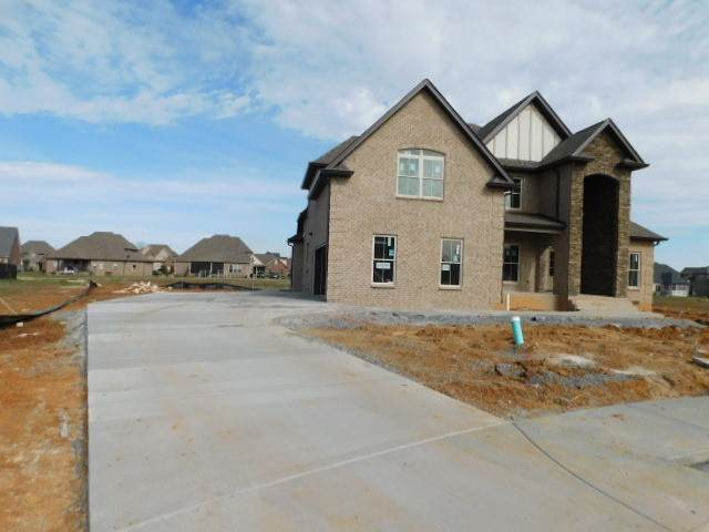 3106 Stephanie Ct, Murfreesboro, TN 37128 (MLS #RTC2120690) :: Village Real Estate