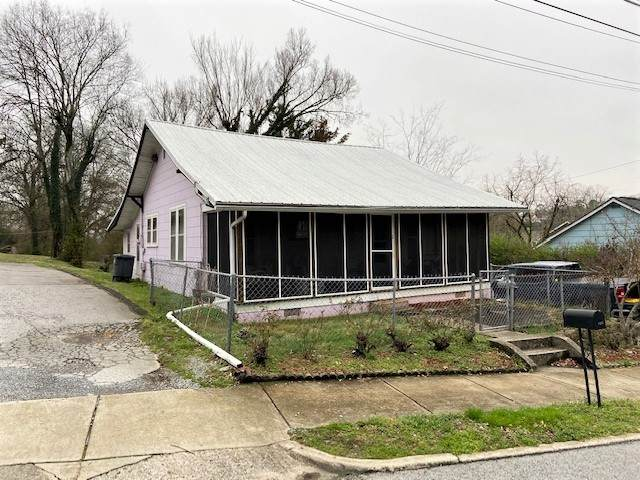 104 Bright Ave, Fayetteville, TN 37334 (MLS #RTC2120978) :: Nashville on the Move